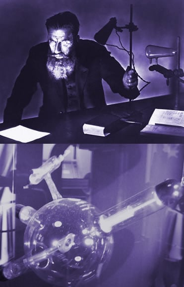 Interesting Facts About Röntgen, the Inventor of X-Rays