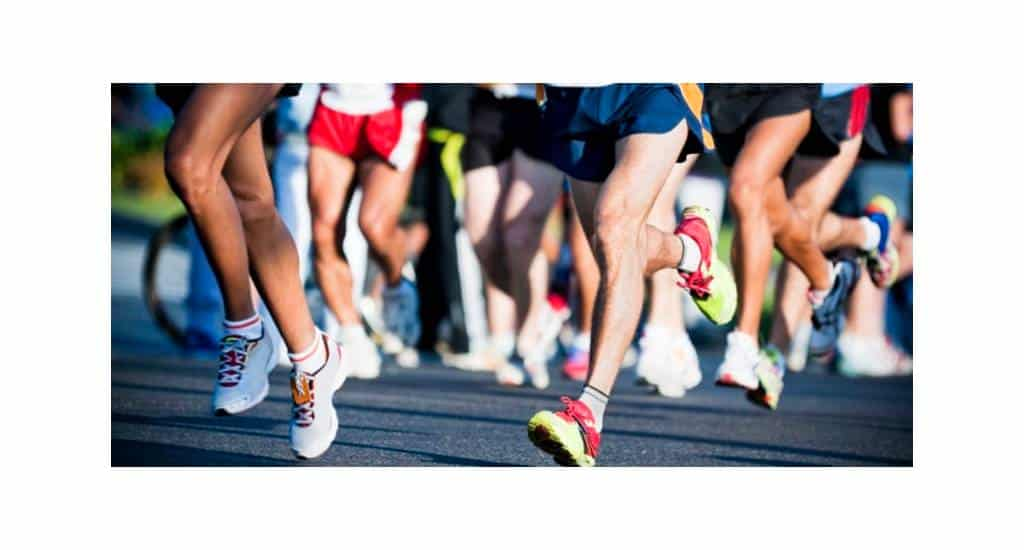 MRI study show runners' brains may have better connectivity