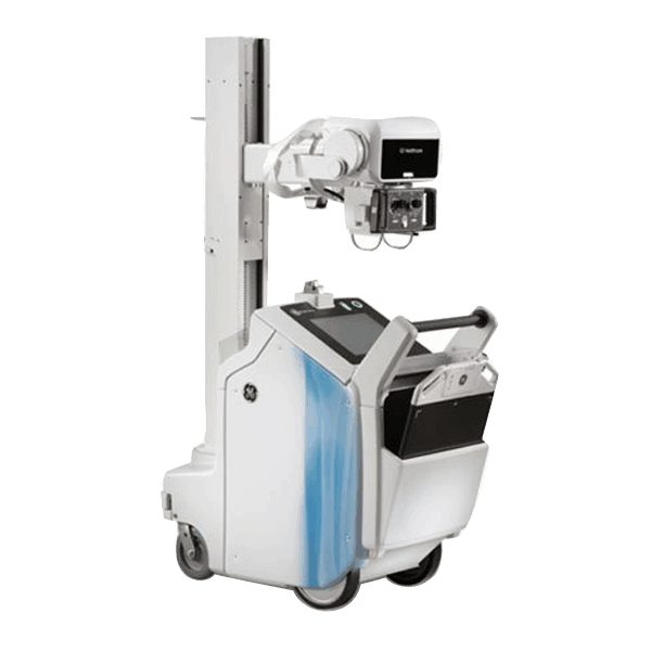 ge optima xr220 amx portable x-ray