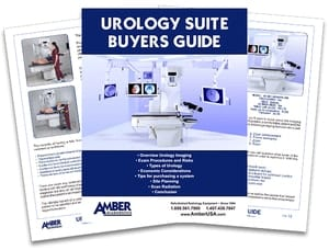 Preview of Urology Suite Buyer's Guide