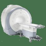 GE Signa HDe 1.5T full size MRI Scanner