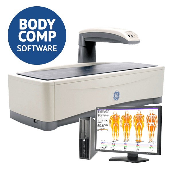Lunar Prodigy with Body Composition software